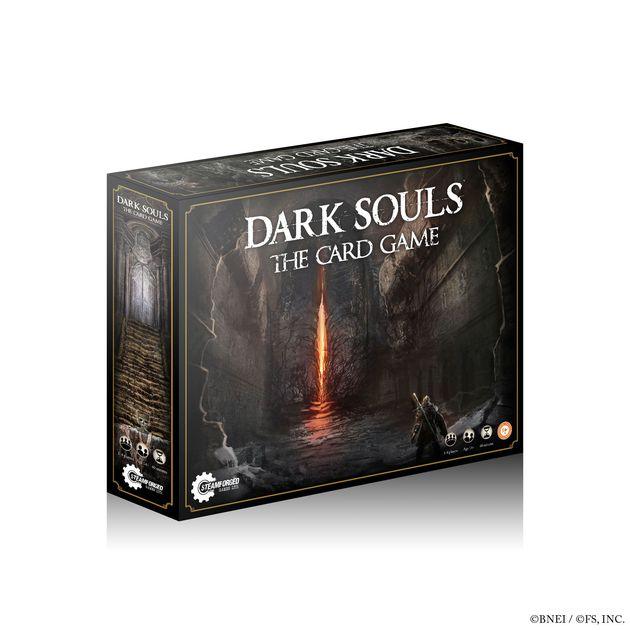 Dark Souls The Card Game Di Carte Fantamagus Giochi Da