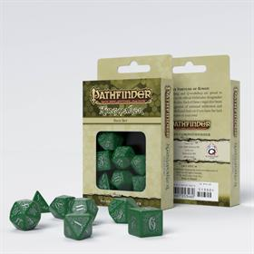 PATHFINDER KING MAKER DICE SET