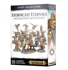S/c Eternals Thunderstrike Brotherhood