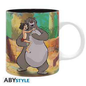 DISNEY - MUG - 320 ML - JUNGLE/LITTLE THINGS-