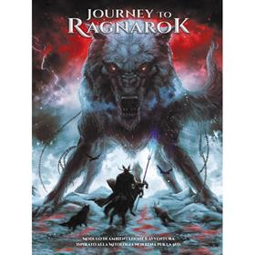JOURNEY TO RAGNAROK