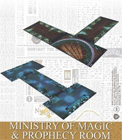 Hpmag Ministry Of Magic Adventure Pack