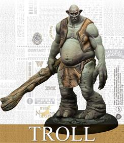 Hpmag Troll Adventure Pack