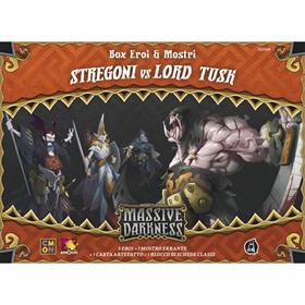 MD - STREGONI VS LORD TUSK