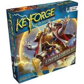 KEYFORGE - ERA DELL'ASCENSIONE - STARTER SET PER 2 GIOCATORI