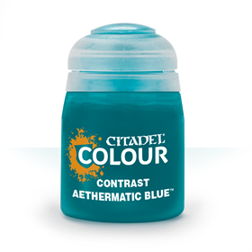 CONTRAST: AETHERMATIC BLUE(18ML)