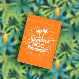 NOC LIMITED EDITION SUMMER - ORANGE