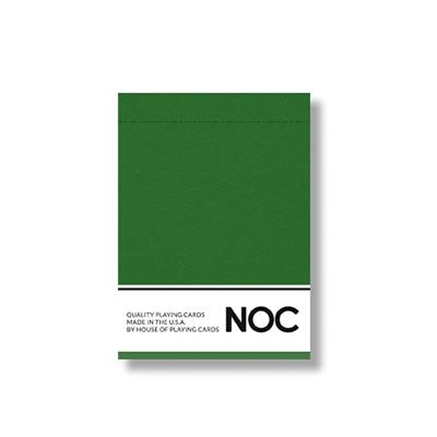 NOC ORIGINALS - GREEN