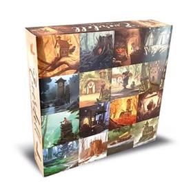EVERDELL COLLECTOR'S EDITION