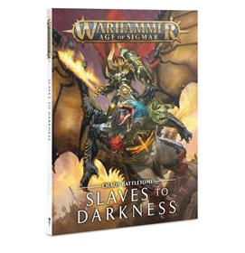 BATTLETOME: SLAVES TO DARKNESS (HB) ITA