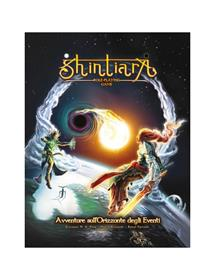 SHINTIARA - MANUALE BASE (HARDCOVER)