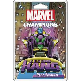 MVC LCG - IL RE IN ETERNO KANG (PACK SCENARIO)