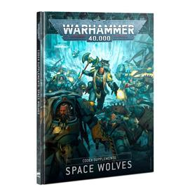 CODEX: SPACE WOLVES (ABR.) (HB) (ITA)