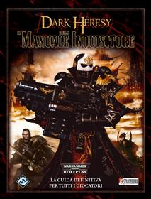 Dark Heresy Il Manuale Dell'inquisitore